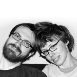 Tyson and Jessica Geib