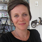 Claudia Pearson