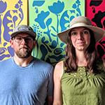 Jason Snyder & Briana Feola