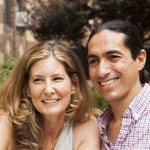 Erwin List Sanchez and Deborah Stotzky