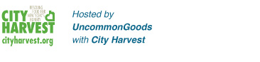 hosted by UncommonGoods with Cuty Harvest