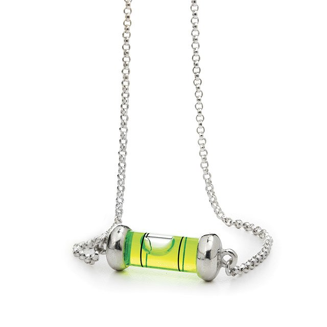 Level Necklace