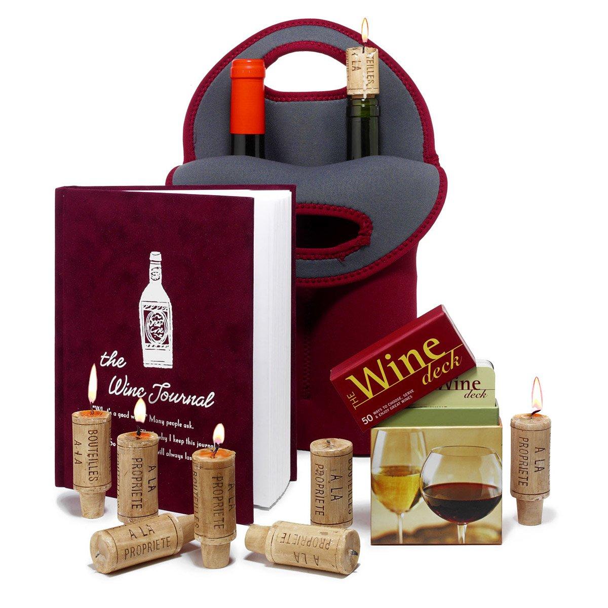 product wine gift set