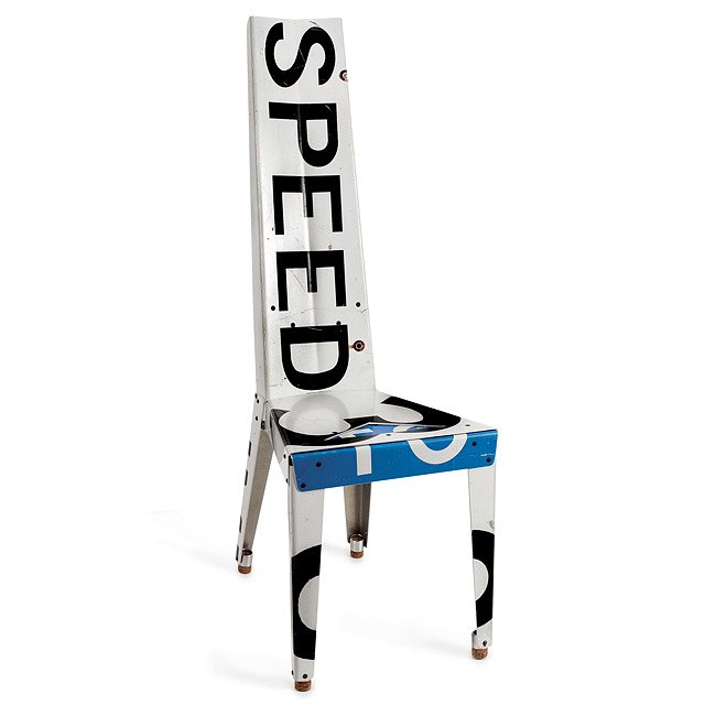 Speed Chair 1