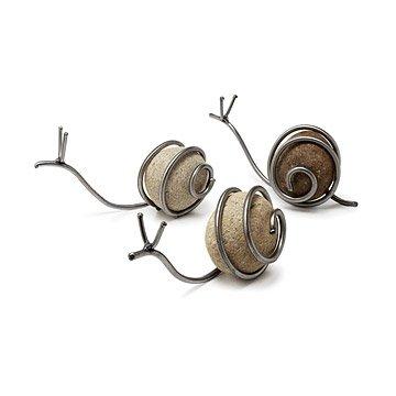 Snail Sculpture