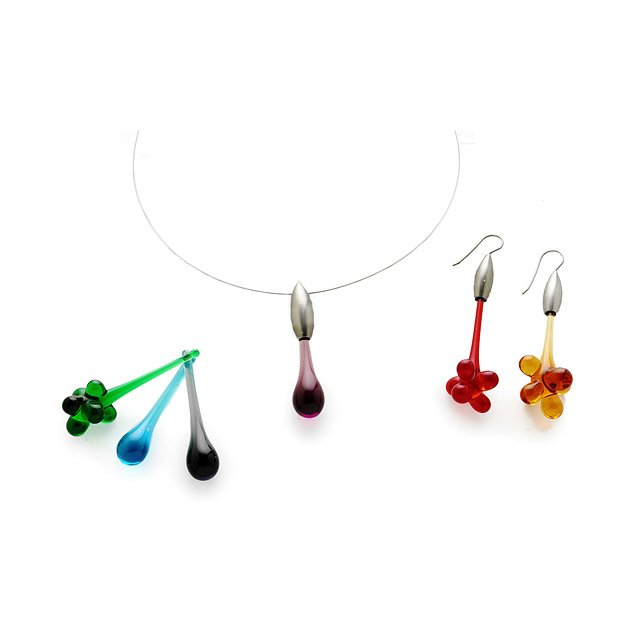 bits and pieces interchangeable glass jewelry