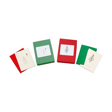 Holiday Greeting Card Sets