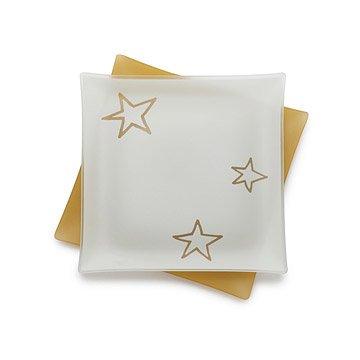 Plates With Purpose - Stars Platter