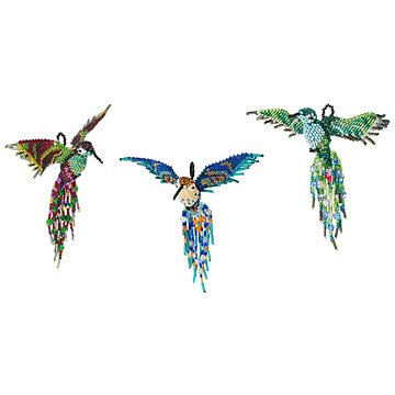 Beaded Hummingbird