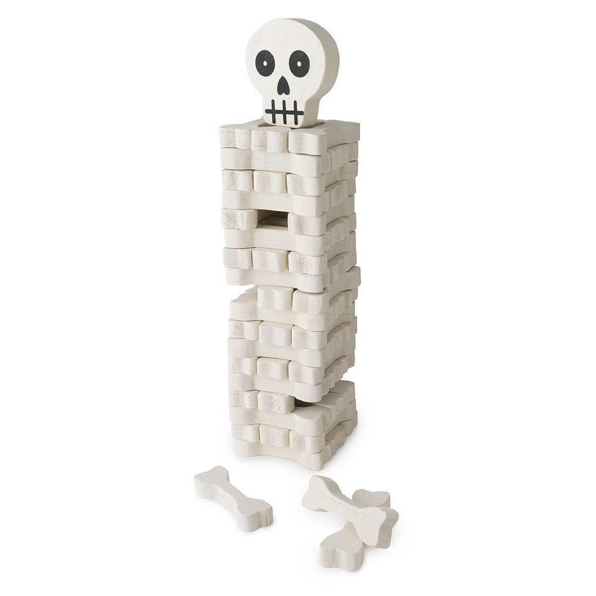 Stack The Bones Game | Stack The Bone And Skull Strategy, Balance ...