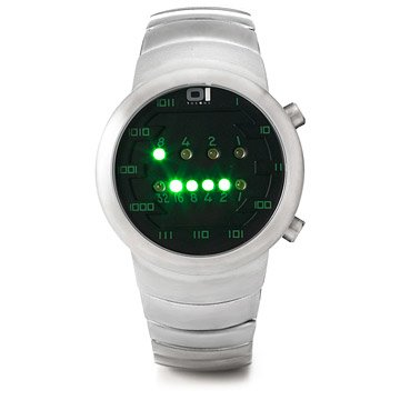 LED Binary Watch