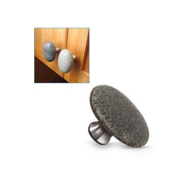 Sea Stone Cabinet Knobs Or Drawer Pulls