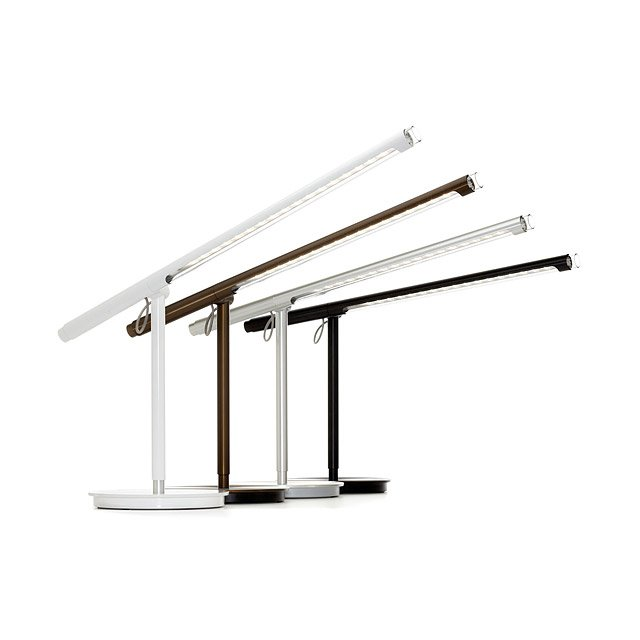 Brazo Table & Floor Lamp