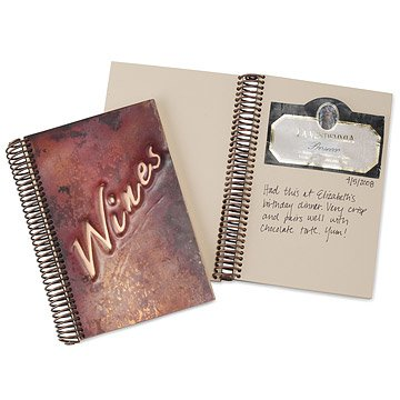 Copper Wine Journal