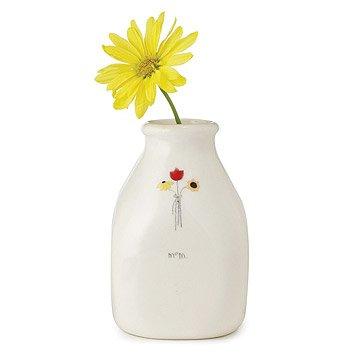 Mom Vase