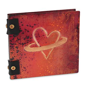 Heart in Orbit Album
