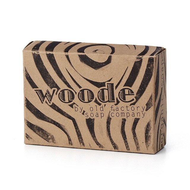 Woode Soap For Men 2