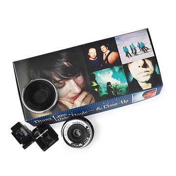 Diana Camera Accessories