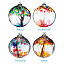 Recycled Glass Tree Globes - Relationships 2 thumbnail
