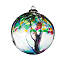 Recycled Glass Tree Globes - Relationships 3 thumbnail