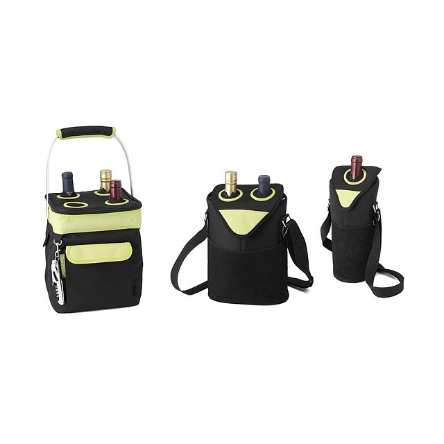 Wine Cooler Carriers