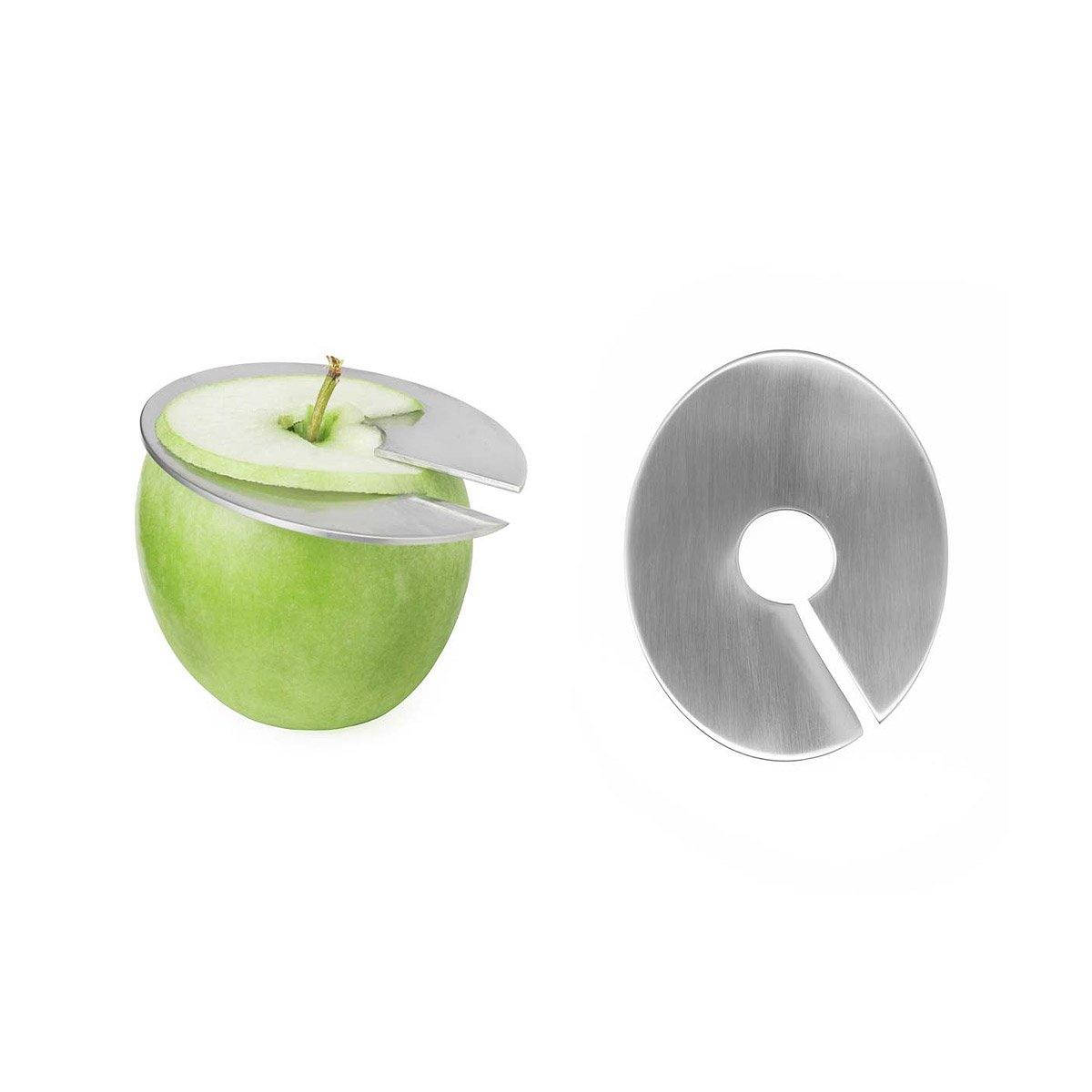 Apple Cores Are A Myth: Apples, Spirals, Kitchen, Slicers
