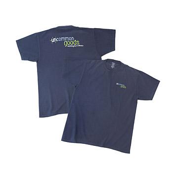 Men's Organic UncommonGoods T-Shirt