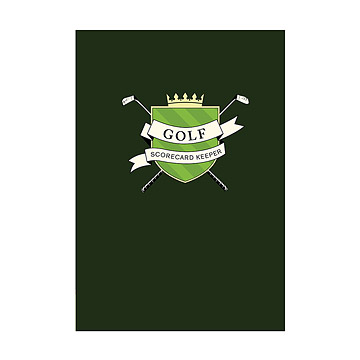 Golf Scorecard Keeper
