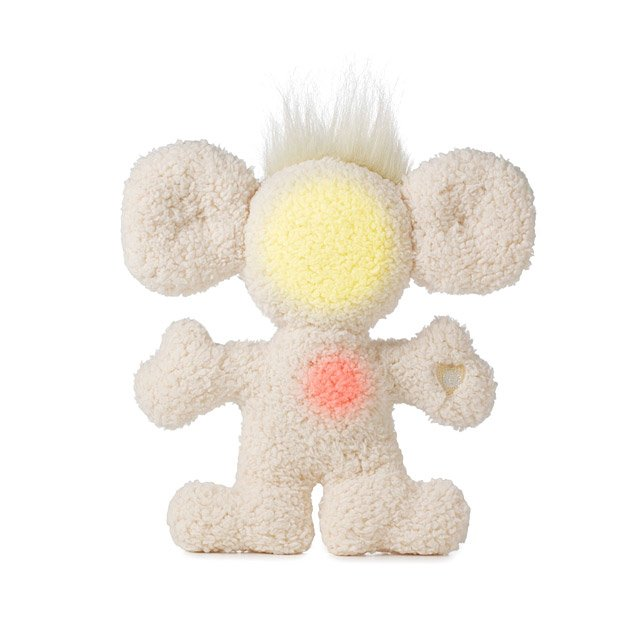 Chuchi: The Plushie Night-Light