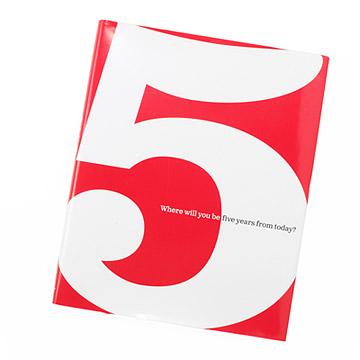 5: Life Playbook