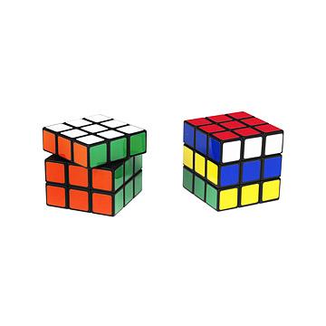 Rubik's Cruet - Salt and Pepper Mill