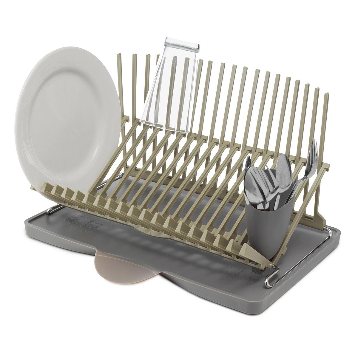 Kitchen Dish Rack High Dry Dish Rack Drying Racks Dishes Kitchen Sink Hand