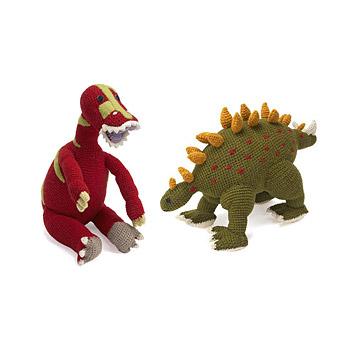 Dino Dolls