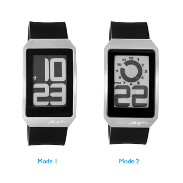 Digital Hour Watch