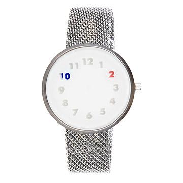 Iridium Watch