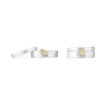 Grow Together: Women's Wedding Bands