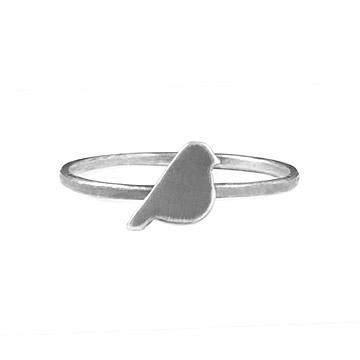 Baby Bird Ring