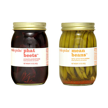 Rick's Picks: Phat Beets & Mean Beans
