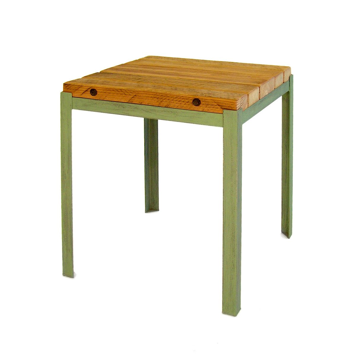 wood outdoor end table recycled barn woods ends tables outdoor