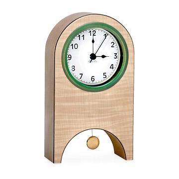Desktop Grandfather Clock