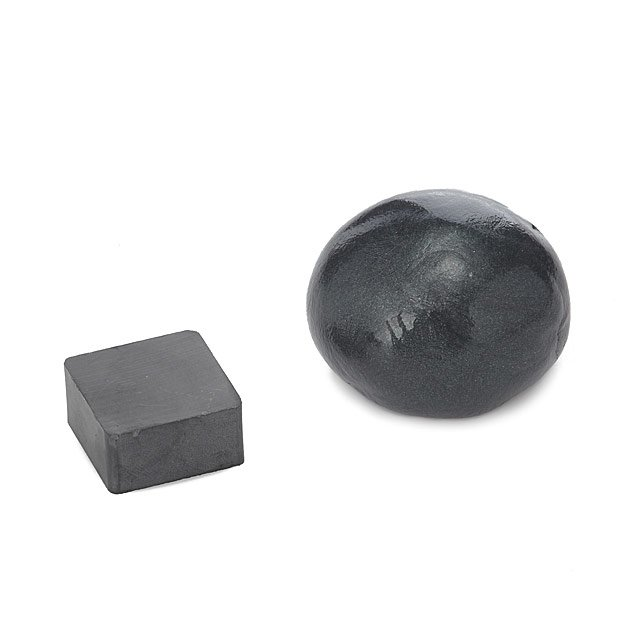 Super Magnetic Putty