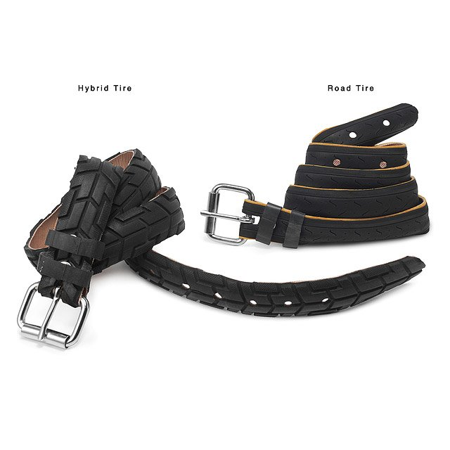Bike Tread Belt