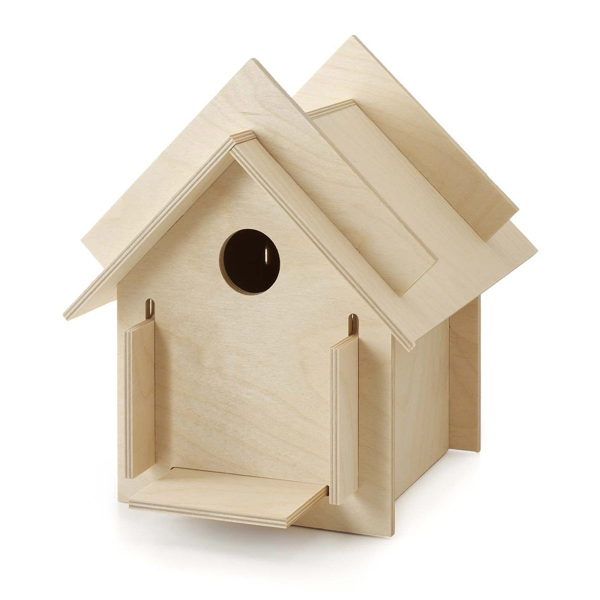 Birdhouse Box For The Birds Boxes Bird House Birdhouse Diy Snap