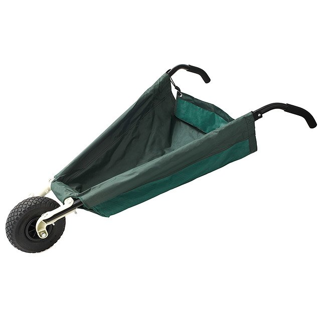 Wheel Easy Wheelbarrow