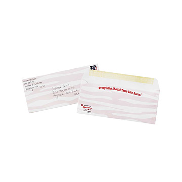 Bacon Flavored Envelopes - Set of 25