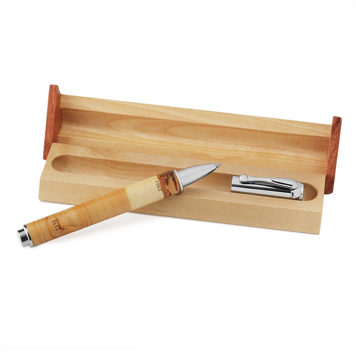Tree Ring Pen