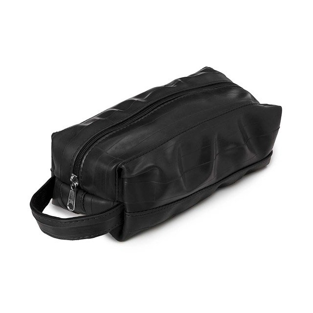 Bike Tube Travel Dopp Kit