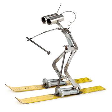 Ski-Bot