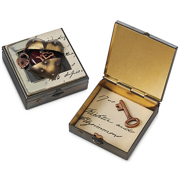 Love Wish Box