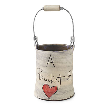 Bucket Of Joy & Love